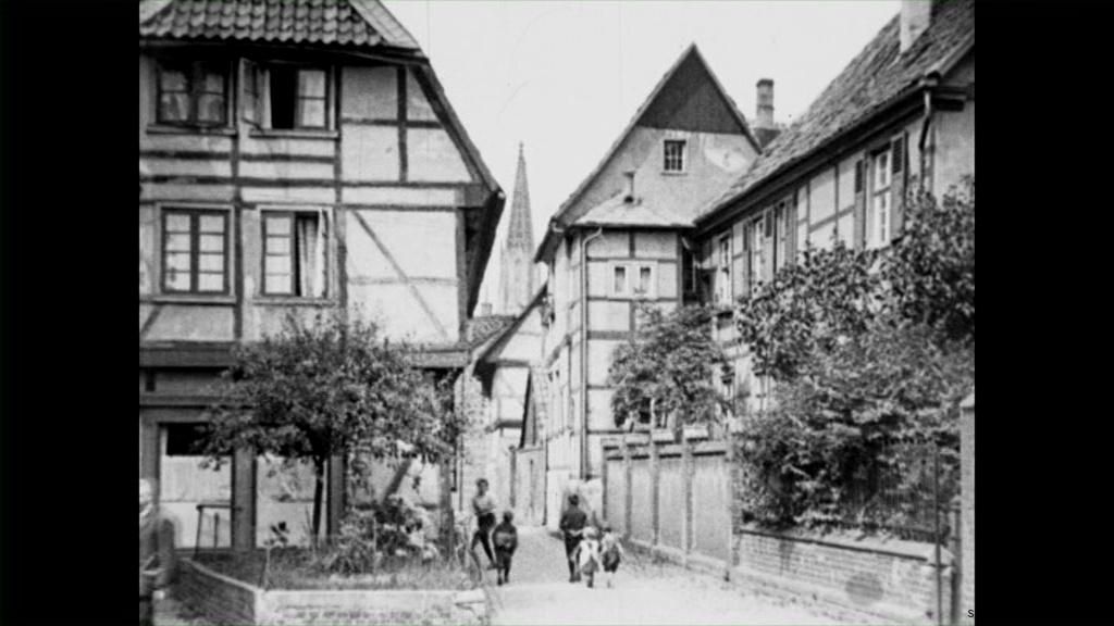 Historische Bilder aus Soest Soest am Kützelbach mit freundlicher Genehmigung des LWL-Münster