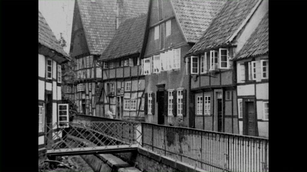 Historische Bilder aus Soest Soest am Loerbach mit freundlicher Genehmigung des LWL-Münster