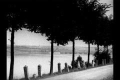Historische Bilder aus Soest Arnsberger Strasse - Bismarkturm mit freundlicher Genehmigung des LWL-Münster