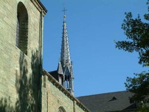 Am Dom in Soest - Bildrechte: Werner Tigges