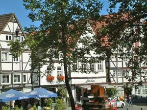Bilder aus Soest