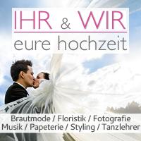 Ihr und wir- Hochzeitsnetzwerk NRW