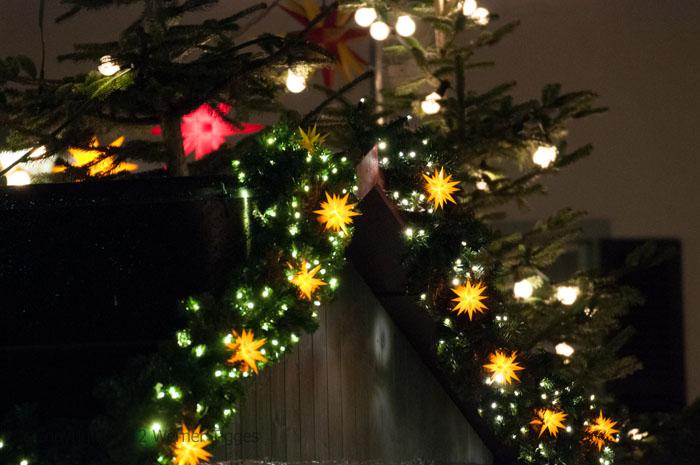 Weihnachtsmarkt Soest ©Werner Tigges