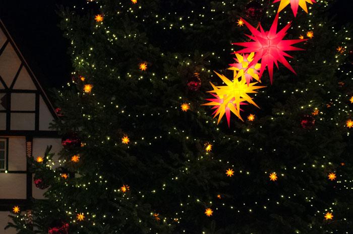 Soester Weihnachtsmarkt 2012 - Bildrechte: Werner Tigges