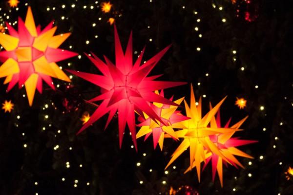 Soester Weihnachtsmarkt - Bildrechte: Werner Tigges