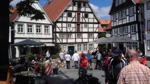 Der Vreithof in Soest