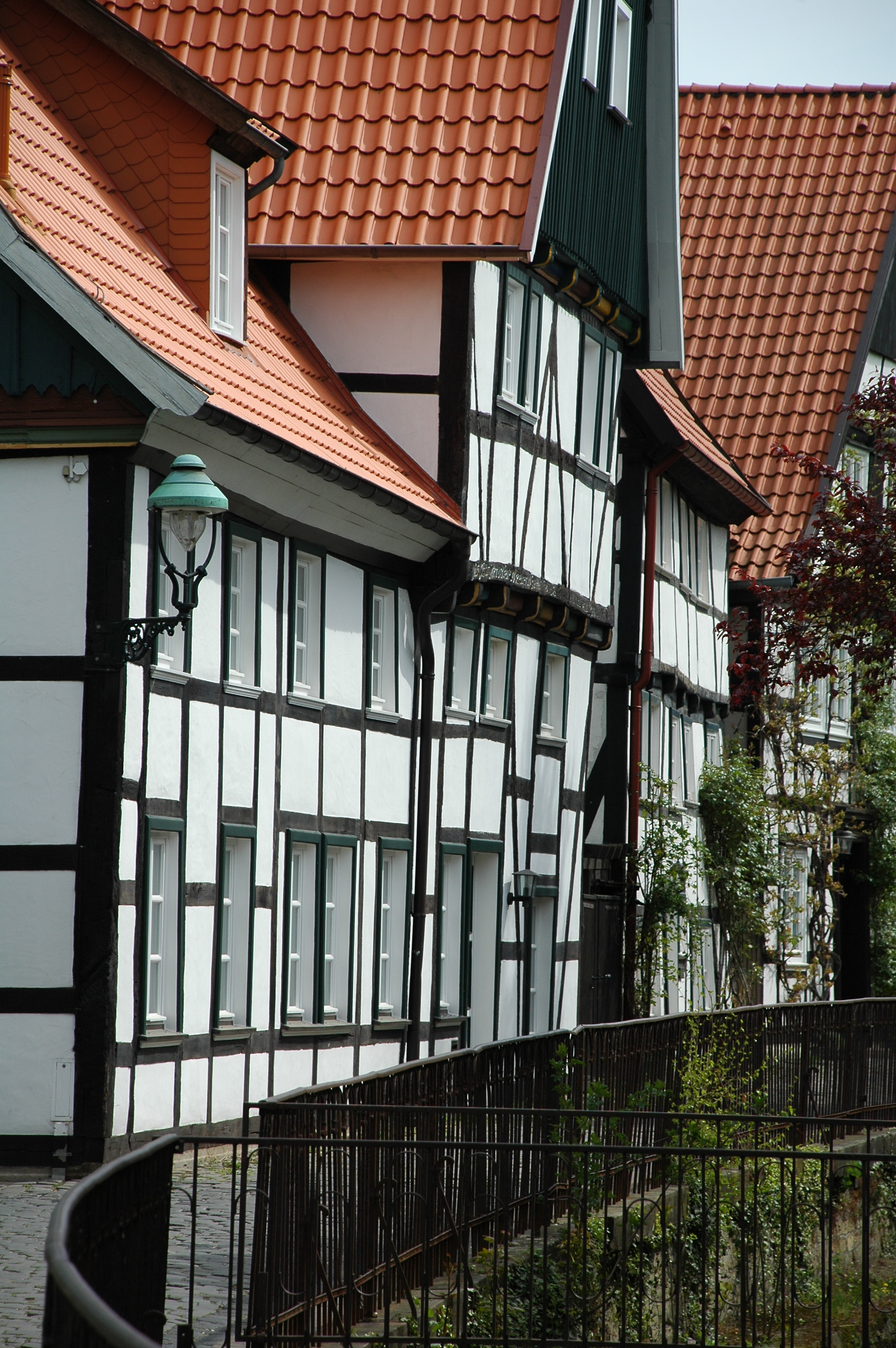 Am Loerbach in Soest - © Werner Tigges