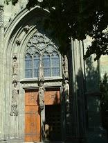 Portal der Wiesenkirche Soest