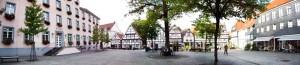 Vreithof in Soest