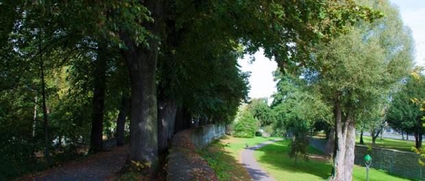 Am Osthofentor in Soest ©Werner Tigges