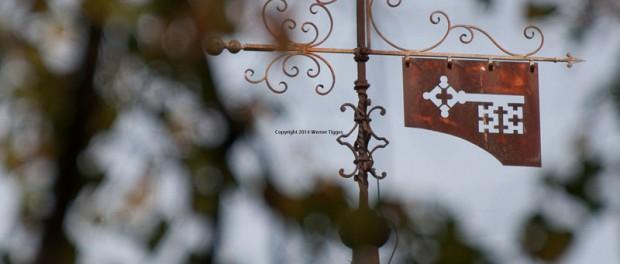 Soester Schlüssel ©Werner Tigges