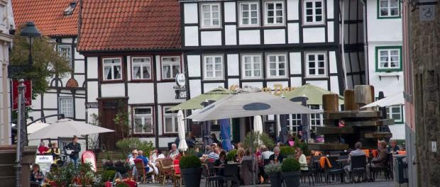 Vreithof in Soest ©Werner Tigges
