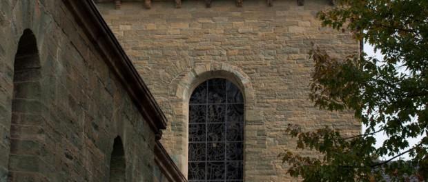 Seitenschiff des Patrokli-Dom in Soest ©Werner Tigges