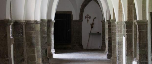 Kreuzgang im Patrokli Dom ©Werner Tigges