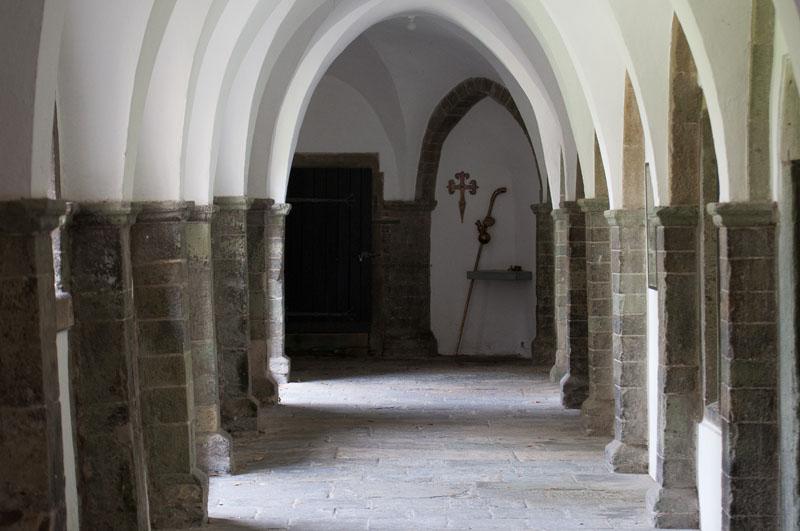 stadtfuehrung-soest.de - Der Kreuzgang im Patrokli-Dom in Soest