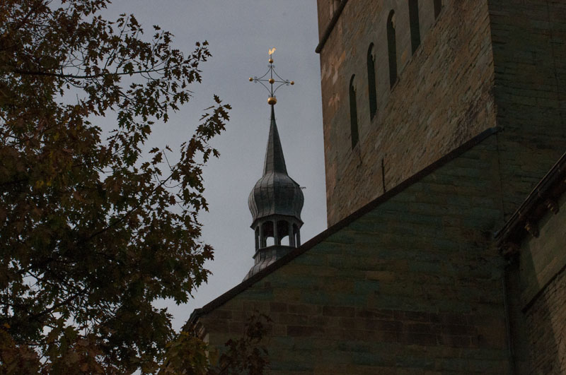 Dom und Petrikirche in Soest ©Werner Tigges