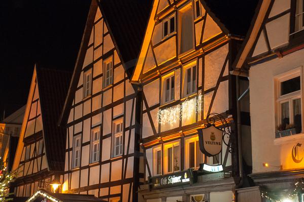 Vreithof Soest zum Weihnachtsmarkt ©Werner Tigges
