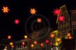 Sterne am Markt in Soest ©Werner Tigges