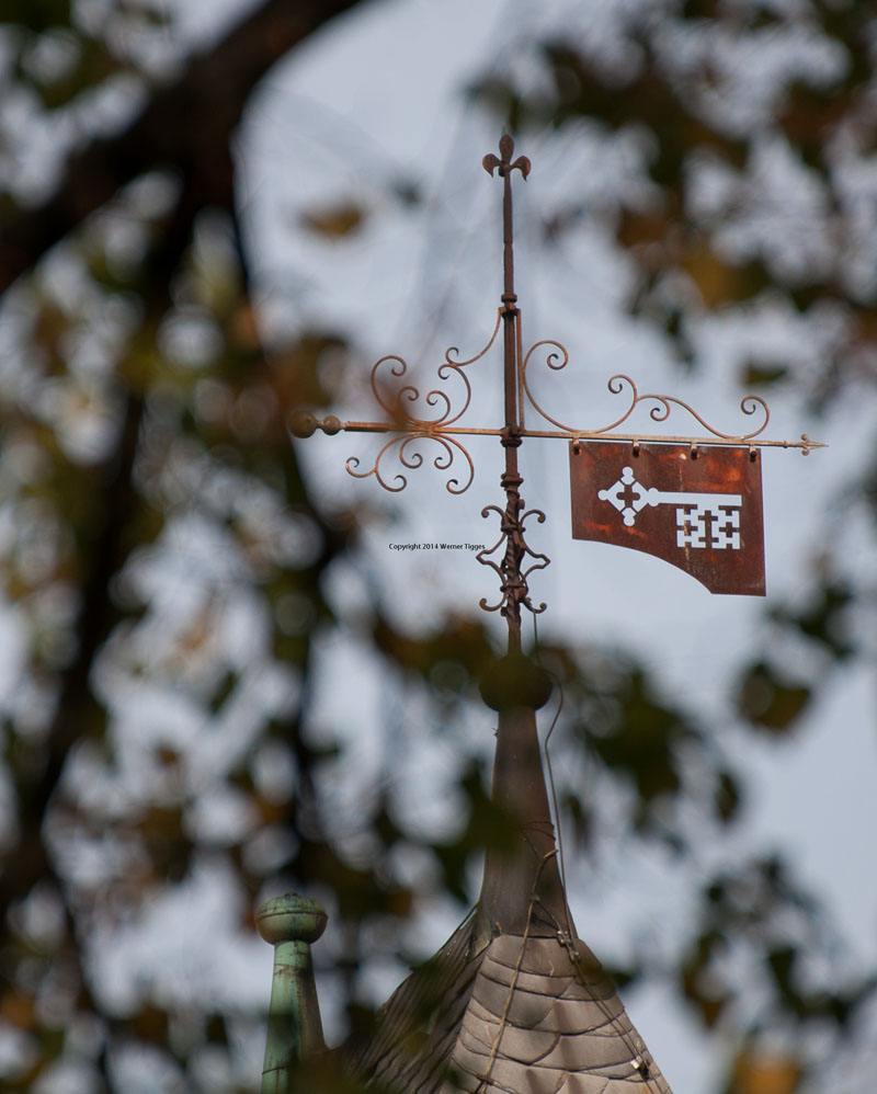 Osthofentor in Soest ©Werner Tigges