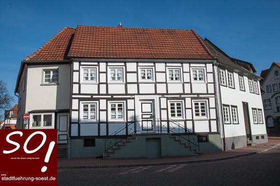 stadtfuehrung-soest.de Soest Kleine Osthofe ©W. Tigges