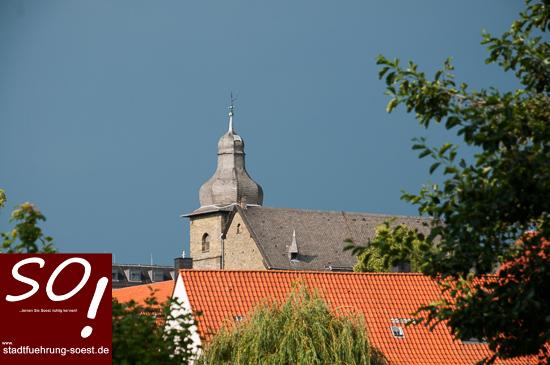stadtfuehrung-soest.de Soest Hohnekirchturm ©W. Tigges