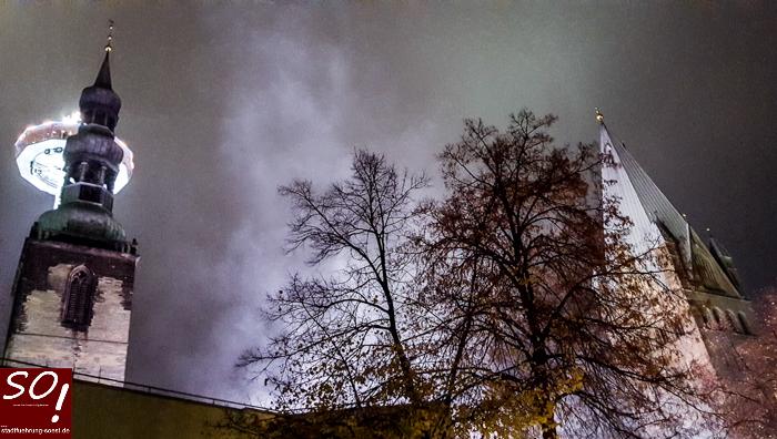 680. Allerheiligenkirmes Soest 2017 ©Werner Tigges