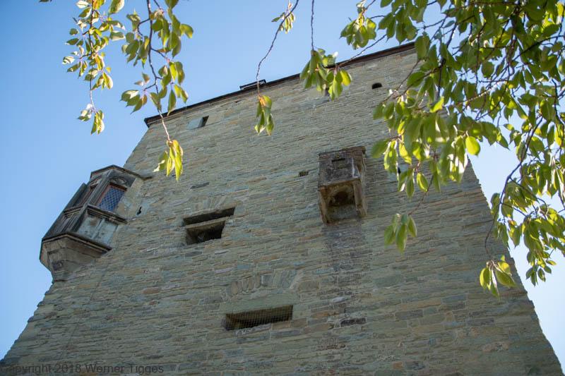 Das Osthofentor in Soest ©W. Tigges