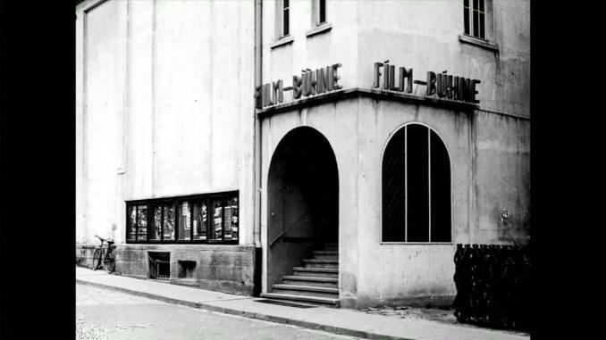 Soest - Das Kino Filmbühne in Soest Am Krummel