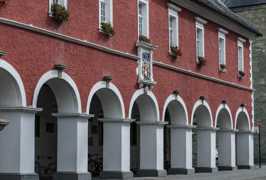 Das Soester Rathaus für stadtfuehrung-soest.de