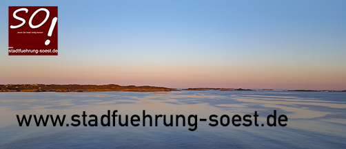 Stadtführung-Soest Reisen