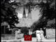 Soest in den 1950 er Jahren. Zwei Damen auf dem Weg zur Gaststätte Osterkamp